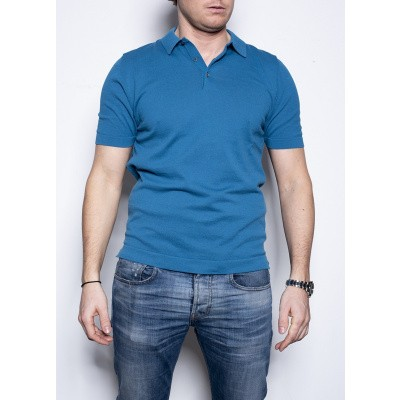 Bellwood Polo AVIO Blue
