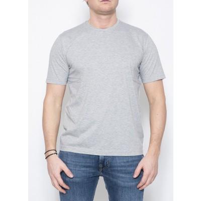 Aspesi Jersey Shirt Grey
