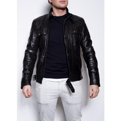 Belstaff Gangster 2.0 Jacket Black