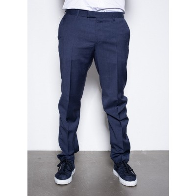 Windsor ZERO Peso Pantalon Blue