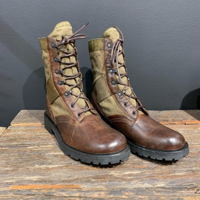 Foto van Belstaff Trooper Boot Mountain