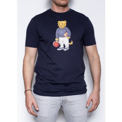 Lion Brand Antonio T-Shirt Night Sky