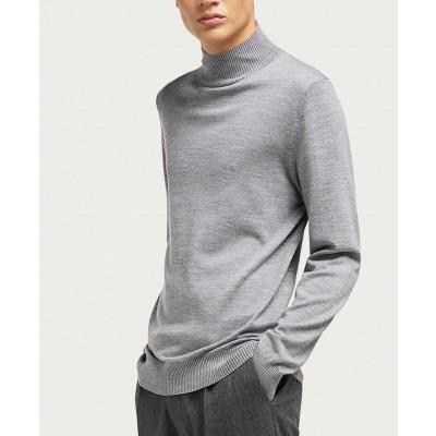 Drykorn Watson Knit Grey