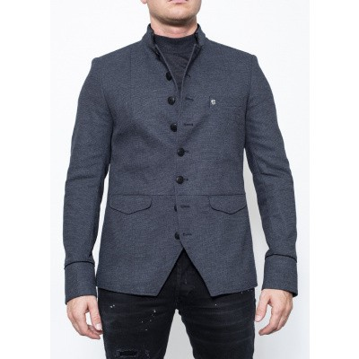 Foto van Blue De Genes Officers Blazer Navy