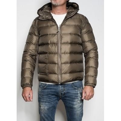 Ten C Down Liner Hood