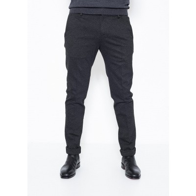 Foto van Dondup Gaubert Pantalon Winter Antra