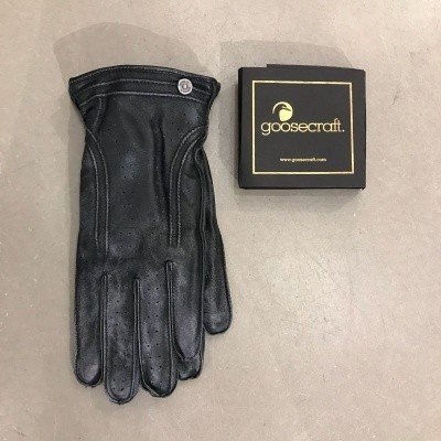 Goosecraft Glove Black
