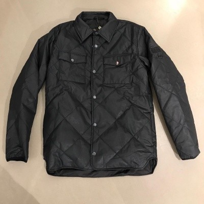Barbour Intl Sonoran Quilt