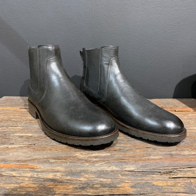 Foto van Belstaff Rodeo Boot Black
