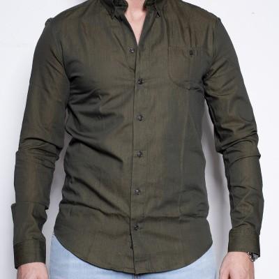 Blue de Genes Bacco Jordan Shirt