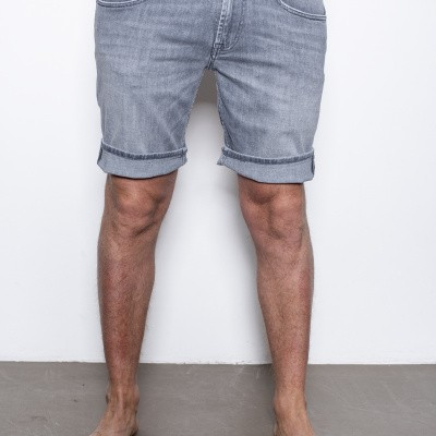 Foto van 7 For All Mankind Short Grey