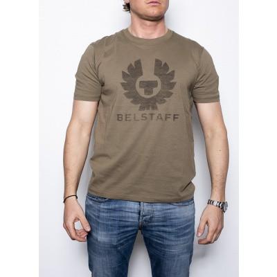 Belstaff T-Shirt Coteland 2.0 Bronze