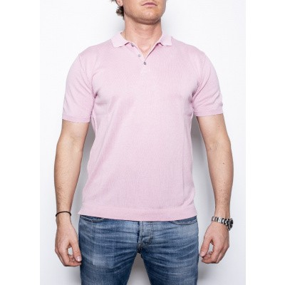Bellwood Old Rose Polo