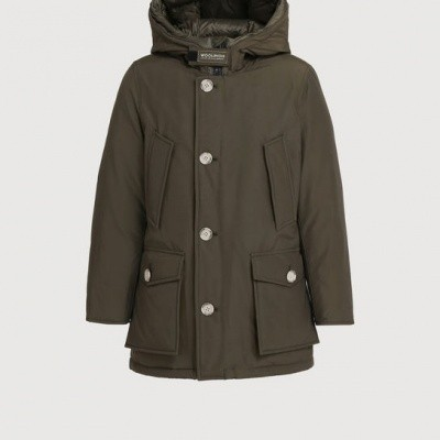 Woolrich Arctic Parka NF Antra