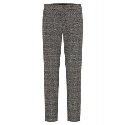 Drykorn MAD Check Trousers