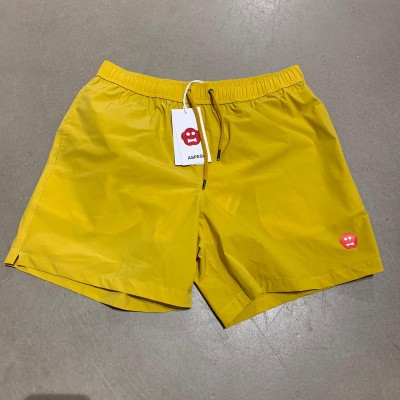 Aspesi Swimwear Giallo/Mostard