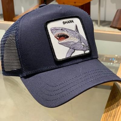 Foto van Goorin Bros Cap Shark Navy