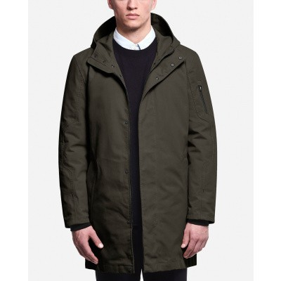 G-Lab Globe II Dark Mud Coat