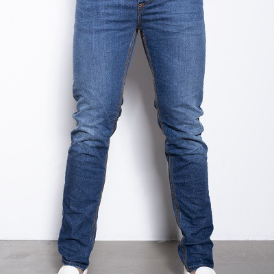 Blue de Genes Saro Light Jeans