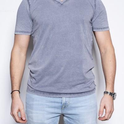 Drykorn Lim T-shirt Grey