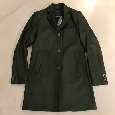 Foto van J.Lindeberg Long coat Green