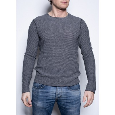 Hannes Roether Beton/Posh Sweater