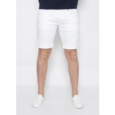 Foto van 7 For All Mankind Regular Short White