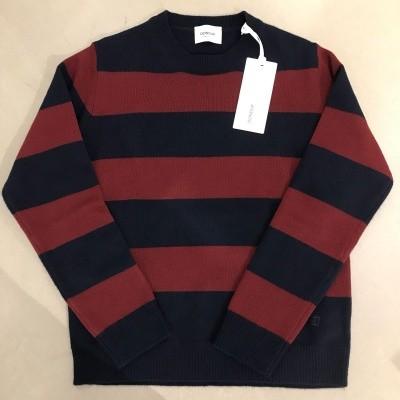 Dondup Stripe Knit