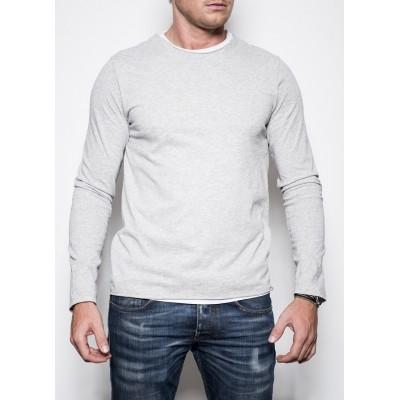 Kris K T-Shirt Grijs