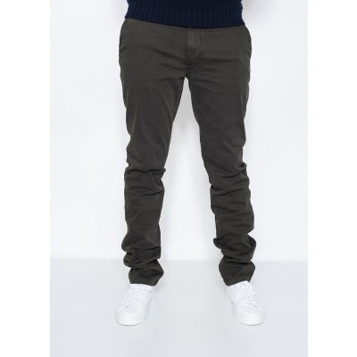 Foto van 7 For All Mankind Slim Chino Green