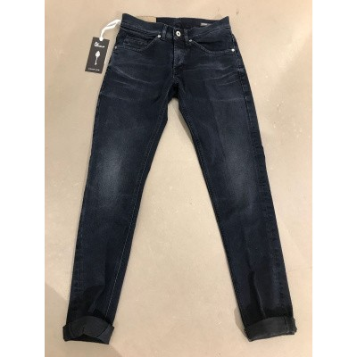 Dondup George Jeans Dark T25B