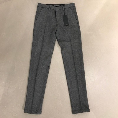 Foto van Drykorn Sight Tailored Trousers Antracite