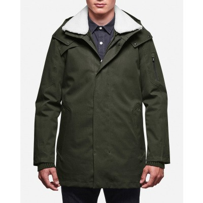 G-Lab Magnum Dark Olive Lamb Fur
