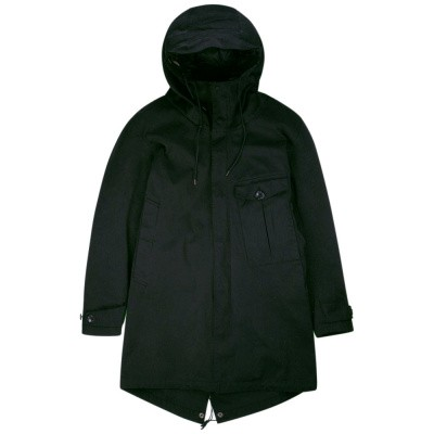 Foto van Ten c Cyclone Parka Black