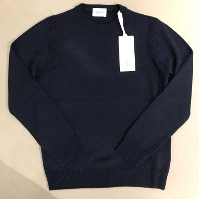 Dondup Special Knit Navy