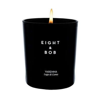 Eight & Bob Candle Varenna 190gr