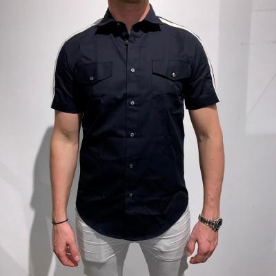 Brian Dales Gucci Shirt S/S