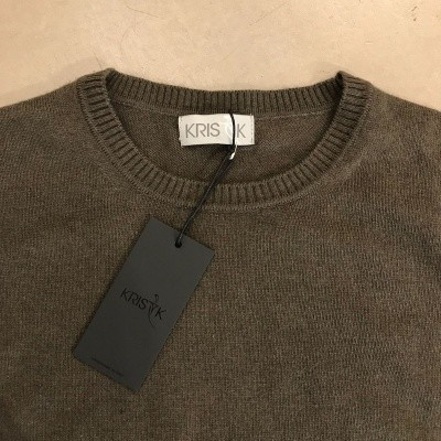 Kris K Basic Knit Army