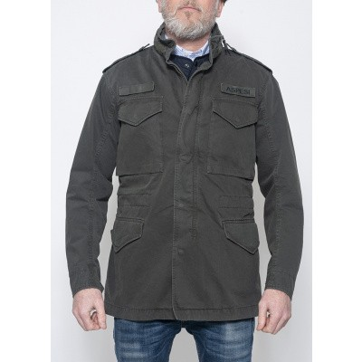 Aspesi Cotton Field Jacket