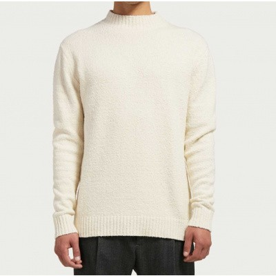 Drykorn Zayn Knit Sweater Ivory