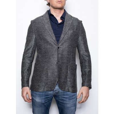 Foto van Circolo Jacket LI/CO 8312 Antracite