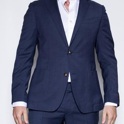 Windsor Zero Jacket Blue