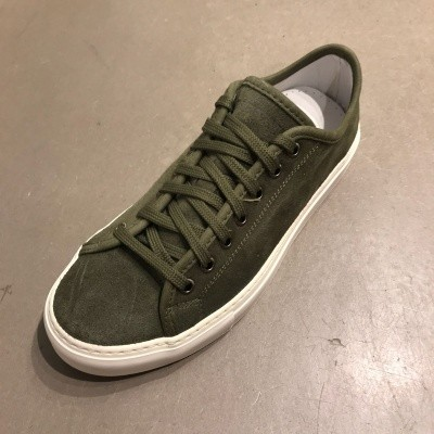 Diemme Vente Low Deer/Olive