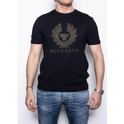Belstaff T-Shirt Coteland 2.0 Black
