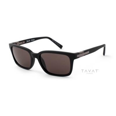 TAVAT Lazise Black Matte/Grey