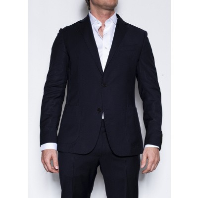 Foto van Windsor Zero Jacket Dark Navy