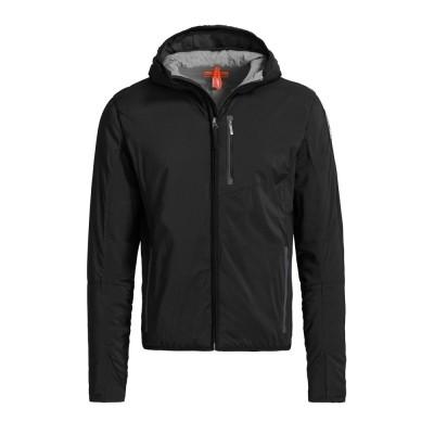 Parajumpers Carbon Jacket Black