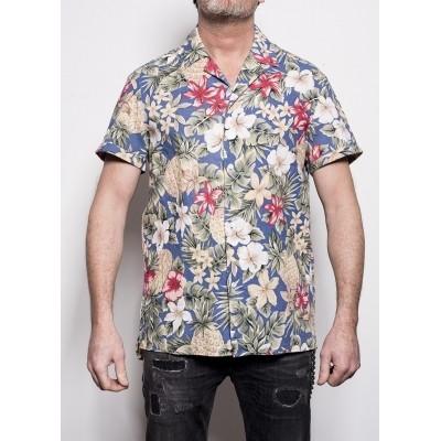 Drykorn Pineapple Shirt