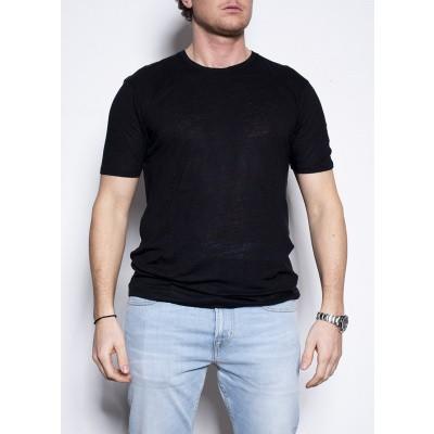 Drykorn Lim T-shirt Black
