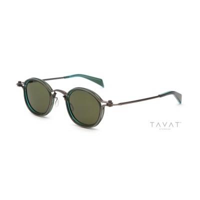 TAVAT Pantos R C Nickel/Green